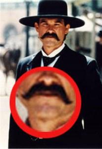 Top Seven Worst Mousta...