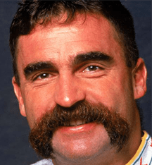 Famous Moustaches in Recent Australian History | How to ...