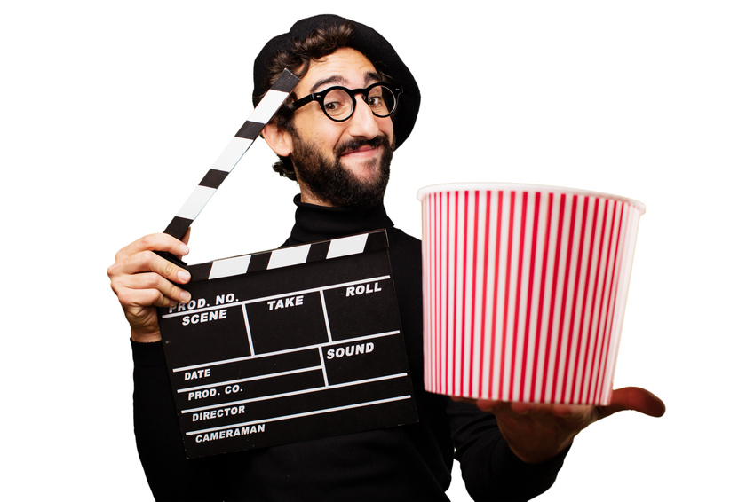 Major and Minor Differences Between Cinema in France, Germany, and the US
