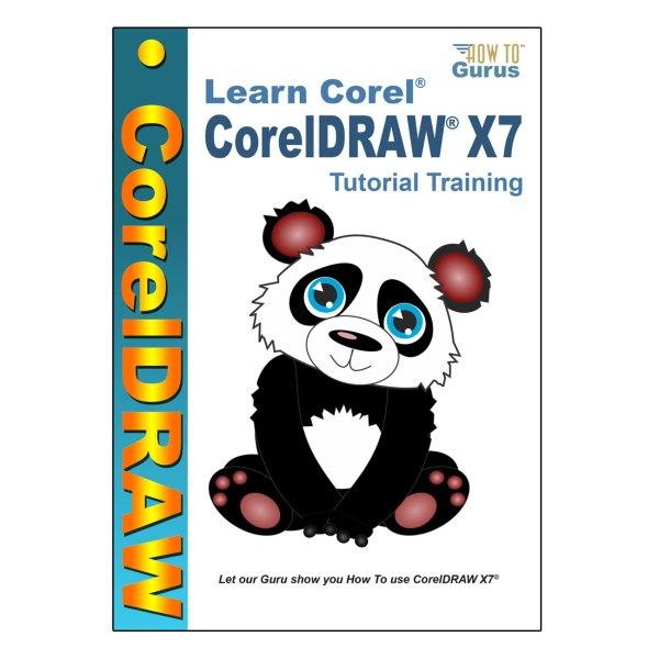 CorelDRAW x7 Online Course