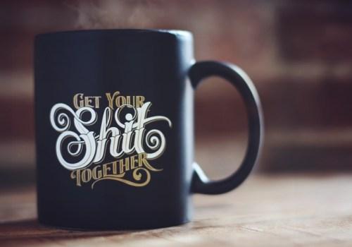 GYST.club mug