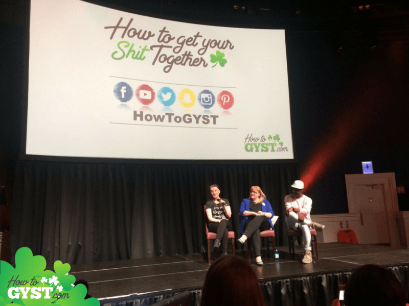 17 things I learned in 2017 – BloggerConf May 2017 | A Thousand Thank Yous