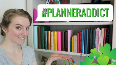 May 2017: My planner and notebook collection, and what I use them for. Collab with Carie Harling. Includes my Filofax collection, Kikki K, Bullet Journal, notebooks, Ban'do agenda, Leuchtturm and Moleskine notebooks, and more!