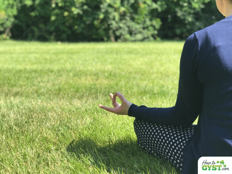 7 Sunday Habits For A Successful Week – review the week that was | meditation | reflection