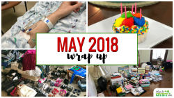May 2018 wrap up post for HowToGYST.com