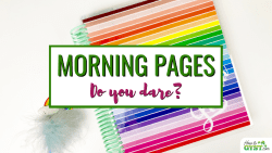 Morning pages | What they are & how to do them