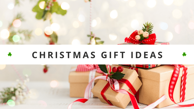 Christmas Gift Ideas That Are Clutter-Free! Perfect presents for the minimalist in your life • Xmas gift guide