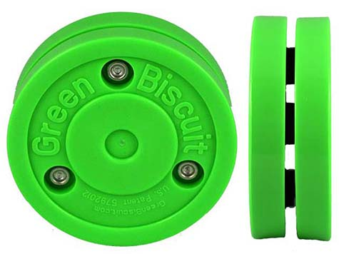 Green Biscuit Review