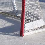 How to shoot low in hockey