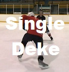 Deke of the Week 4 – Single Deke