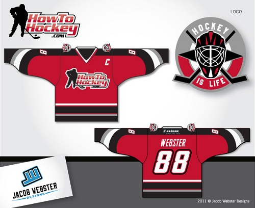 outlet store 2e393 9a422 How To Hockey Jerseys for sale (winning design)
