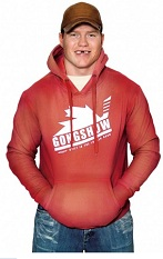 gongshow hockey sweater