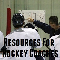 The Ultimate Resource Guide for Hockey Coaches