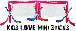 mini-sticks-net-set