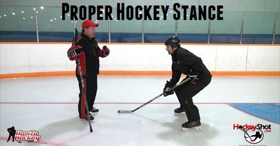 proper-hockey-stance