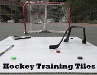 training-tiles