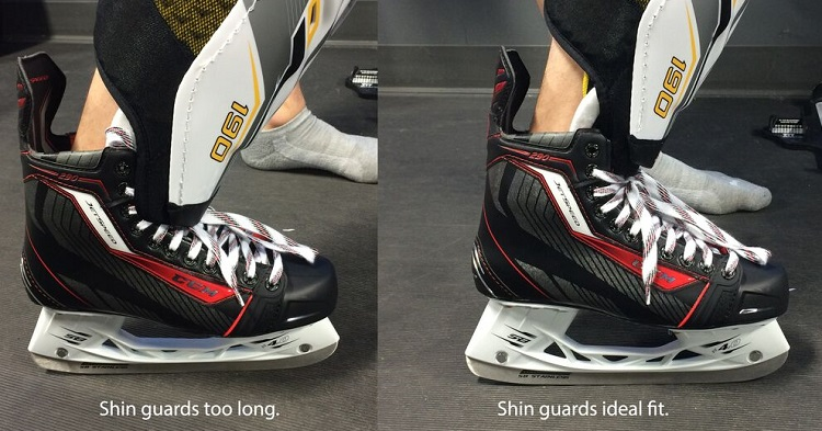 shin-guard-fit-hockey