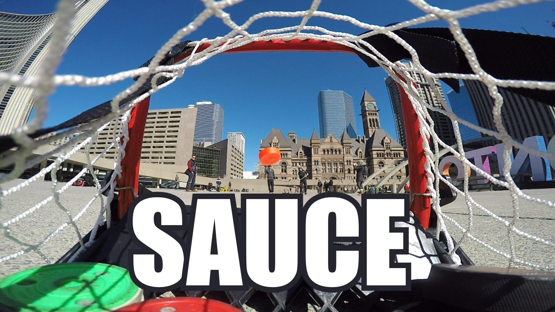 Stay Saucey Toronto