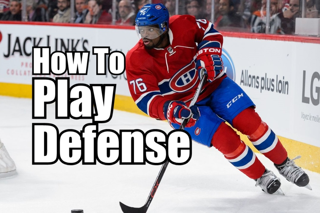 How To Play Defense – Roles and Responsibilities