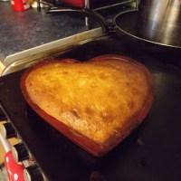 Hygge Recipe: Lemon Drizzle cake