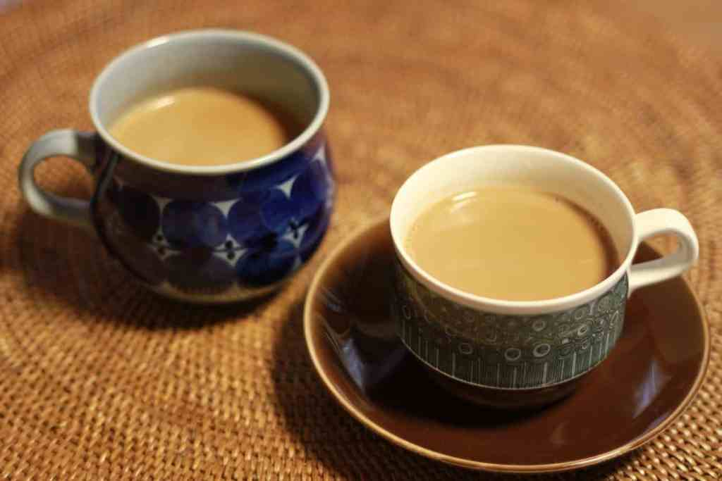 How to Make Chai in Pakistani Style