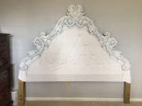 headboard | How To Live Lovely
