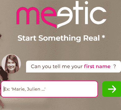 Meetic.fr Sign Up For Romance - Date Singles Dating Site Free Trial