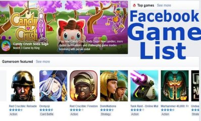 Facebook Games 2020 – Play Facebook Games with Friends | Top 22 Facebook Games