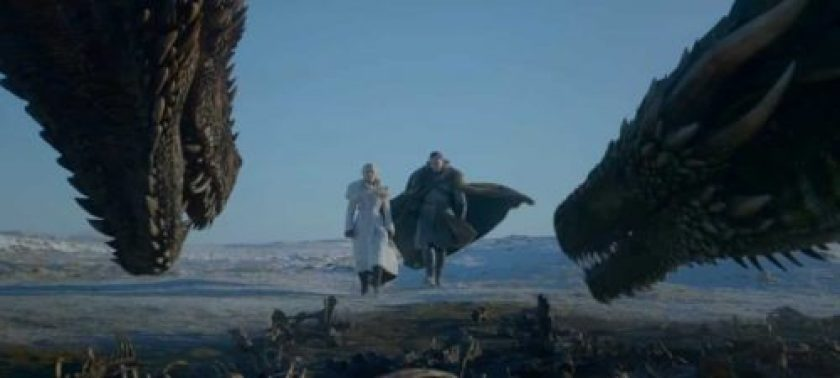 Game of Thrones 8 - See Game of Thrones Season 8