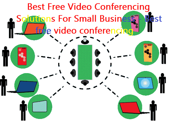Best Free Video Conferencing Solutions For Small Business