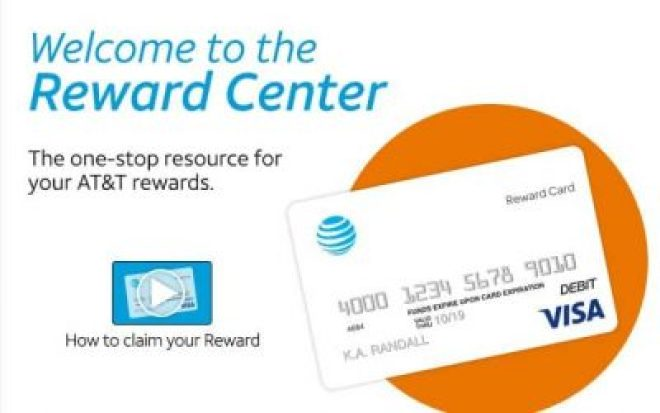AT&T Rewards Centre | Avail benefits at AT&T Rewards Centre