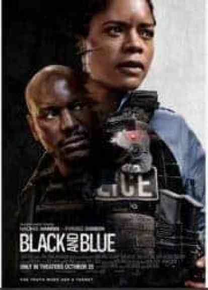 Download Black and Blue (2019) Download Full Movie
