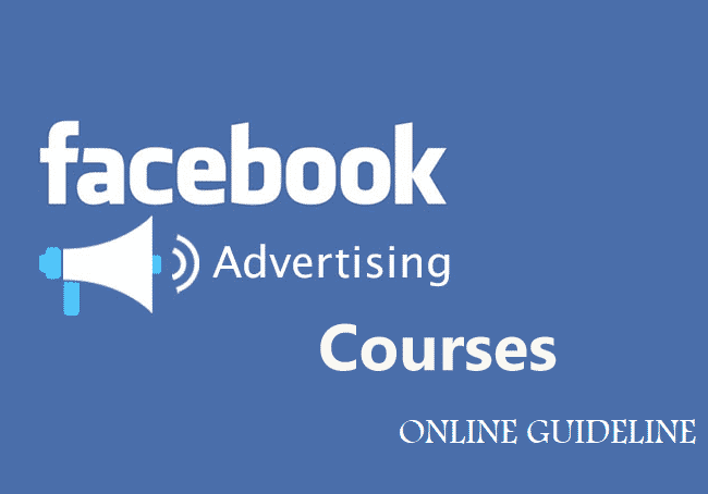 Facebook Ads Course - Facebook Ads, Facebook ADS Course For Learners