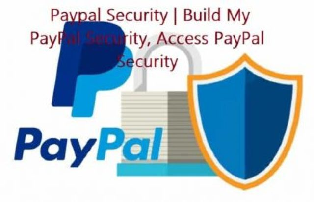 Paypal Security | Build My PayPal Security, Access PayPal Security