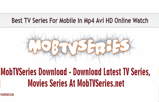 MobTVSeries Download - Download Latest TV Series, Movies Series At MobTVSeries.net