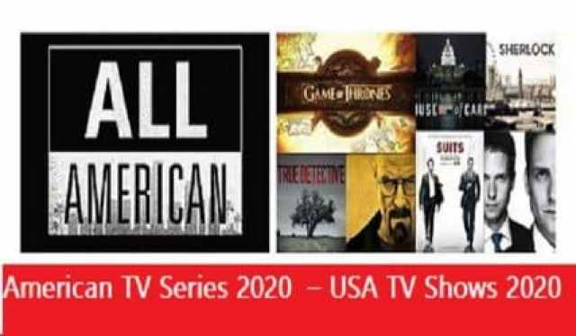 American TV Series 2020 – USA TV Shows 2020 | Websites To Download TV Series Full Episodes For Free