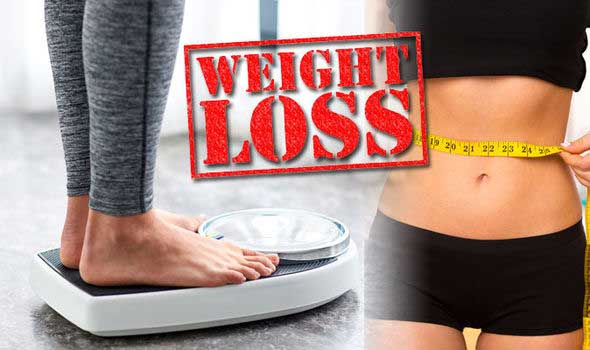 Healthy way to lose weight and keep it off