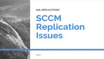 SCCM Support Center Tool - Video Review - How To Manage Devices