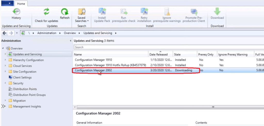 Downloading - SCCM 2002 Installation Step by Step Guide