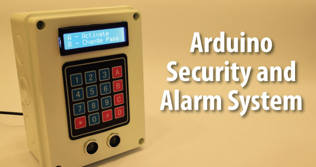 Diy Home Alarm Systems