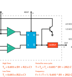 555 timer ic working principle block diagram circuit schematics internal circuit diagram trigger input ne555 [ 1280 x 655 Pixel ]
