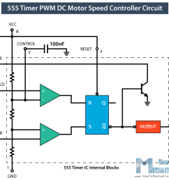 how to make a pwm dc motor speed controller using the 555 timer icpwm dc motor [ 1440 x 764 Pixel ]