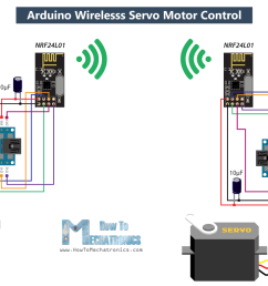 arduino wireless servo motor control circuit diagram png [ 1280 x 779 Pixel ]