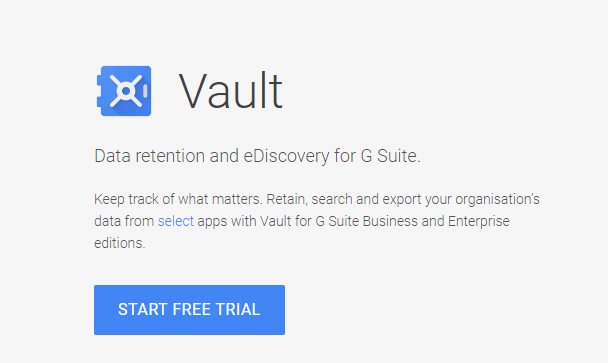 How to Recover Permanently Deleted Emails from Gmail Using Google Vault?