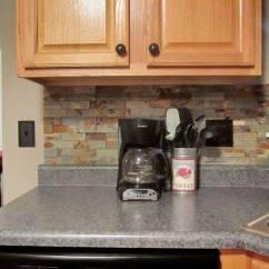 Stone Kitchen Backsplash Nooks For Sale How To Nest Less Such