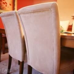 Christmas Chair Covers Pinterest Curved Back Adirondack Chairs Project Parson For How To Nest So