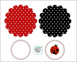 barcelona chair used ergonomic bangalore ladybug birthday party with free printables - how to nest for less™