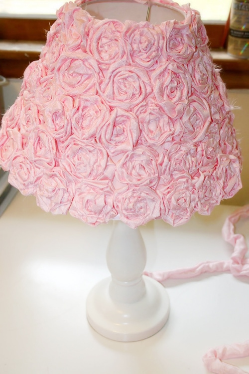 Get Inspired Lamp Makeover Ideas How To Nest For Less