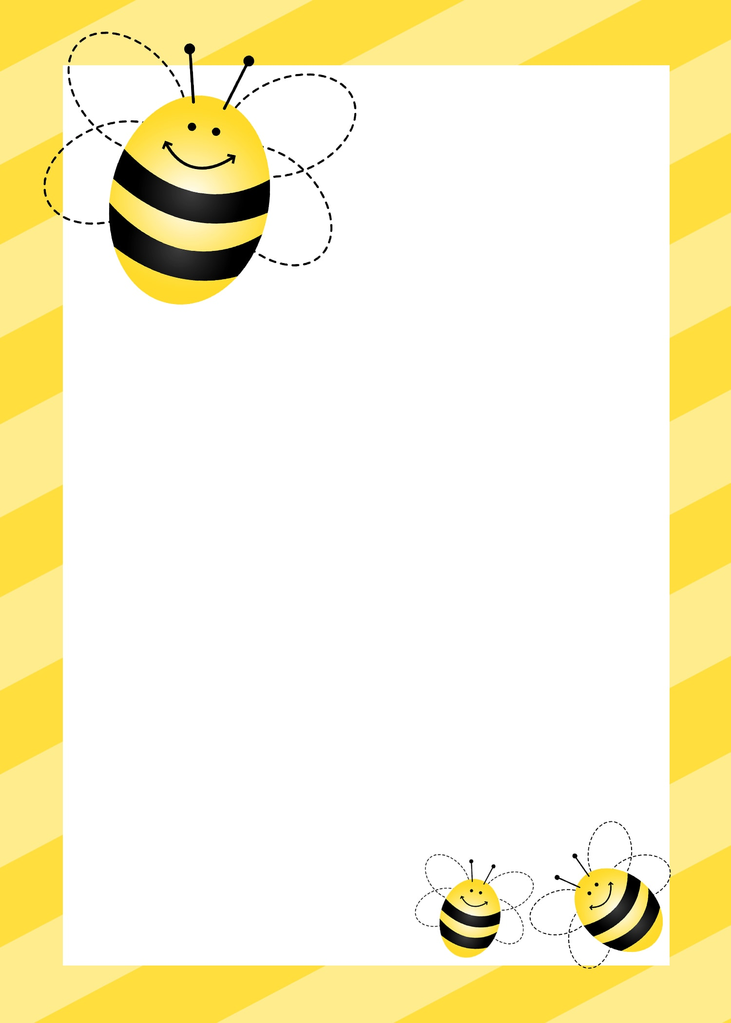 Bumblebee Birthday Party With Free Printables