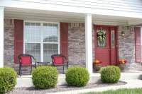 Front Porch Makeover - How to Nest for Less